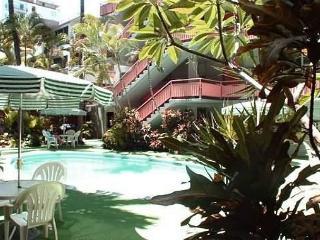 Hawaiian King 506 - Honolulu vacation rentals