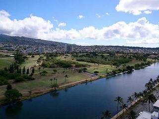 Cozy Honolulu Apartment rental with Dishwasher - Honolulu vacation rentals