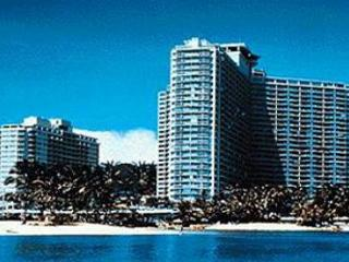 Ilikai 703-City View Condo that Sleeps 4! - Honolulu vacation rentals