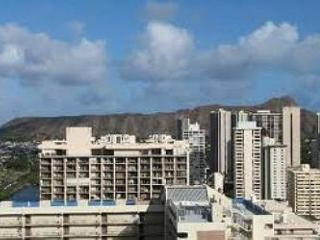 Nice Condo with A/C and Shared Outdoor Pool - Honolulu vacation rentals