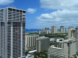Island Colony 3414-Right in the Heart of Waikiki - Honolulu vacation rentals