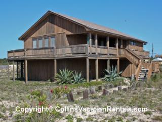 Seaside Dunes - Saint George Island vacation rentals