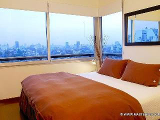 PS14 - Ultra Luxury 1 Bed - Balcony -Palermo SOHO - Buenos Aires vacation rentals