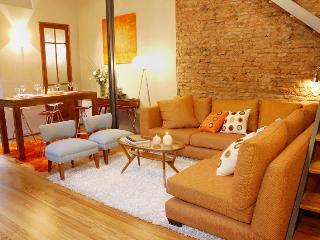 Beautiful 2 Bedroom Apartment in Palermo Soho - San Isidro vacation rentals