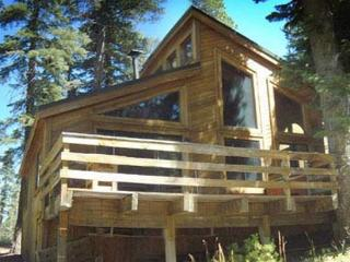 Alpine Meadows Chateau - 7 Night Minimum Over the Holidays - Lake Tahoe vacation rentals