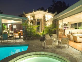 Hollywood 3 Bedroom 2 1/2 Bathroom Pool (2568) - Los Angeles vacation rentals