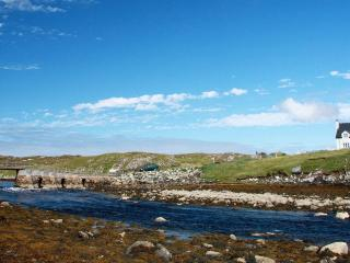 Valasay - Great walking, Sea Views + Free WIFI - Isle of Lewis vacation rentals