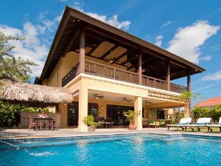 Montego Bay Beach Villa gated community/Tennis/Gym - Montego Bay vacation rentals