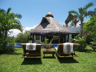 Caleta is the perfect place for privacy lovers!!! - Akumal vacation rentals