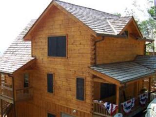 49 - Tiquicia - Mars Hill vacation rentals