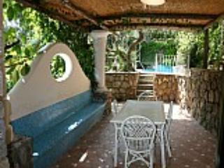 Villa Ritanna B - Marina del Cantone vacation rentals