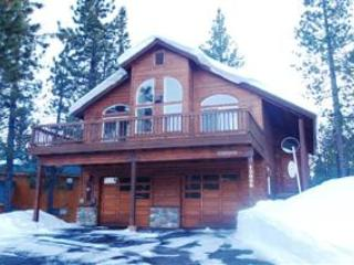 Frank - Truckee vacation rentals