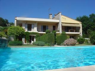 Villa Mes Nuits Blanches - Vence vacation rentals