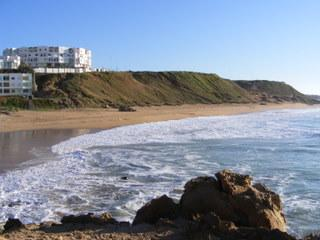 Tangiers Morocco, gorgeous beachfront condo - Tangier vacation rentals