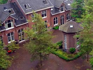 The Windketel House - Amsterdam vacation rentals