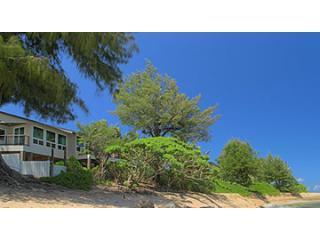 Haena/Hanalei Beach, Northshore, Oceanfront Beauty - Haena vacation rentals
