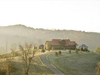 Big Sky Lodge | Hocking Hills - Logan vacation rentals