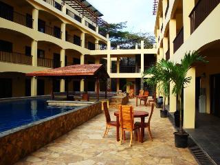 Agua de Lechuga Condos - only 400m from the beach! 2BD Loft - Playas del Coco vacation rentals