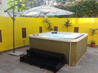 Sequoia Residency, vacation rental, Verem, Goa - Goa vacation rentals