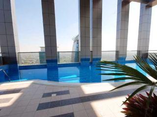 Green Lake Towers (63714) - Dubai vacation rentals