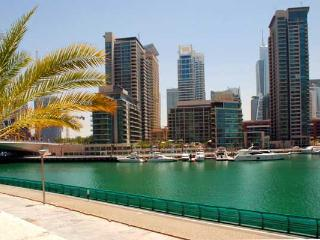Marina Diamond 4 (83114) - Dubai vacation rentals