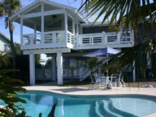 Vacation Rental in Fripp Island