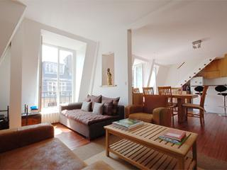 Arc de Triomphe 2 bedroom 2 bathroom with A/C (2554) - 17th Arrondissement Batignolles-Monceau vacation rentals