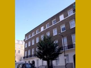 Bloomsbury - 1 bedroom  NON-SMOKING (44) - Image 1 - London - rentals