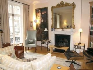 Chelsea 3 + bedrooms 4 bathroom house (2553) - Image 1 - London - rentals