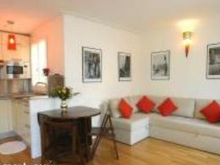 Marais - Studio  (2321) - Image 1 - Paris - rentals