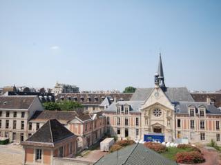 Saint Germain 2 bedroom (2483) - Chaville vacation rentals