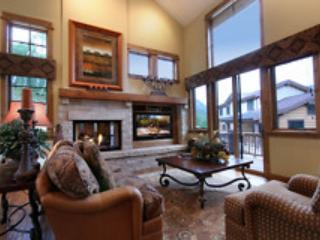 Nice 4 bedroom House in Keystone - Keystone vacation rentals