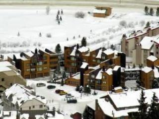 AN104 Anaconda 2BR 2BA - East Village - Copper Mountain vacation rentals