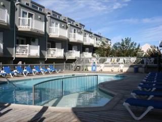 Oceana #S-2 - Wildwood Crest vacation rentals