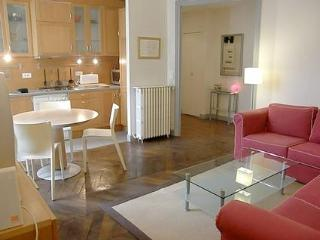 Great 3 BR flat Boulevard de Vaugirard up to 6 gue - Paris vacation rentals