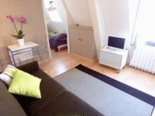 Rue Richelieu - apt #114 (75002) - Image 1 - Paris - rentals