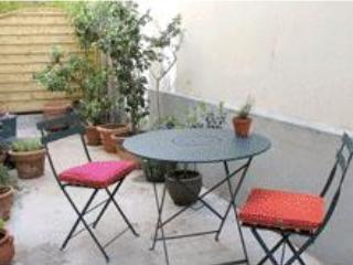 parisbeapartofit - Loft Rue Titon (32) - Image 1 - Paris - rentals