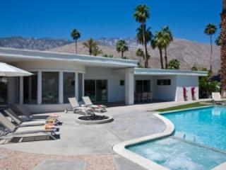 The Martini House - Image 1 - Palm Springs - rentals