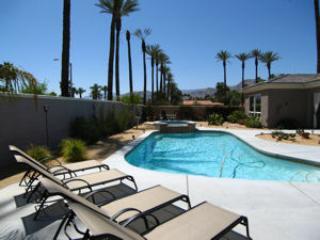 Rancho Mirage Vacation Villa - Palm Springs vacation rentals
