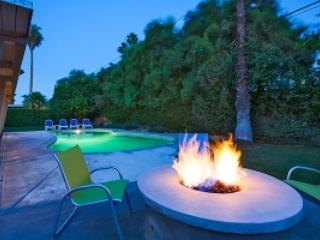 Style - Image 1 - Palm Springs - rentals