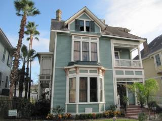 Victorian Splendor with Private Pool and Waterfall - Galveston vacation rentals