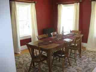 Renovated Early 1800s Greek Revival Farmhouse - Stockbridge vacation rentals