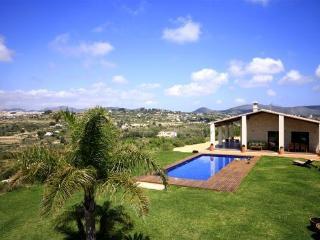 Wonderful 3 bedroom Villa in Benissa - Benissa vacation rentals