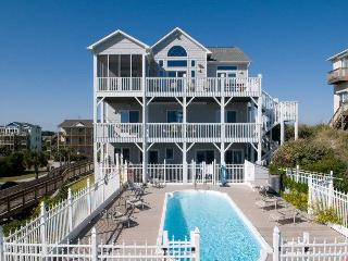 Beautiful 5 bedroom Emerald Isle House with Internet Access - Emerald Isle vacation rentals