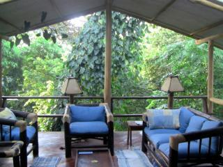 Perfect House with Deck and Internet Access - Manuel Antonio vacation rentals
