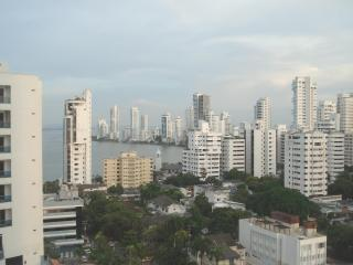 COZY AND BEAUTIFUL 2  BEDROOM  APT - BEST DEAL - Cartagena vacation rentals