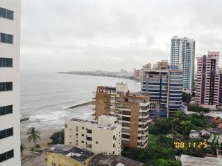 Nice Condo with Internet Access and Wireless Internet - Cartagena vacation rentals