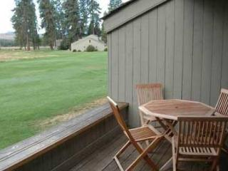 Vacation rentals in Central Oregon