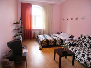 KievRent 1 room apartments - Kiev vacation rentals