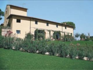 Villas in Fonte al Sole | Rent a Villa with Classic Vacation Rental! - Image 1 - Florence - rentals